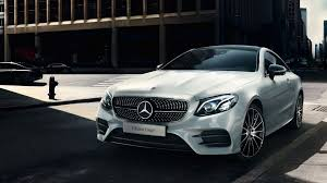 Our e 300 coupe test vehicle packages full leather upholstery, multibeam led headlights, adaptive air suspension and metallic exterior paint. Mercedes Benz E Class Coupe Vehicle Highlights