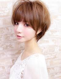 ふわかわショートパーマ Nb 134 ヘアカタログ髪型ヘアスタイル