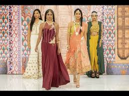 annual bollywood bridal show is keeping up with a fast growing industry