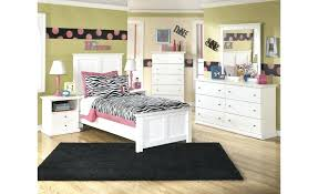 Ashley White Bedroom Sets Furniture Ash Panel Casual Ashley ...