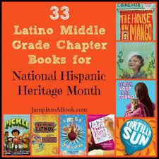 national hispanic herie month