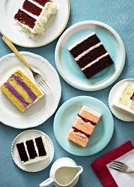 Best Birthday Cake Flavour Combinations Waracake