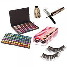 makeup kit for teenage girls. big makeup set kit for teenage girls