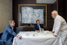 He owns three other restaurants in paris. Guy Savoy La Vie Secrete Du Grand Chef Etoile