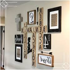 gallery of scrabble letter wall art showing 5 of 15 s letter wall decor