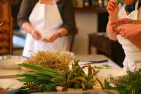 Cours De Cuisine Gratuit Cultura Marseille La Valentine Samedi 12