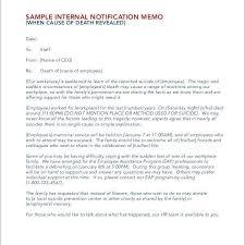 internal memo samples 7 internal memo examples samples inside sample internal memo to