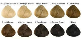 can i mix two hair colors from the same