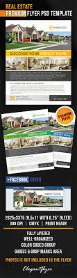 real estate flyer psd template facebook cover by elegantflyer real estate flyer psd template facebook cover