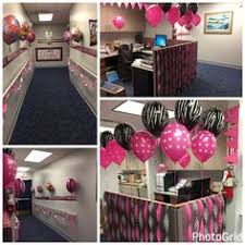 Valentines ideas for the office Cute Decorating Office For Birthday Party Pinterest Holiday Cubicle Decor Valentines Day Holiday Spirit Valentine