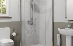 medium size of shower stall kits and dimensions ideas depot tile corner curtains door designs mats