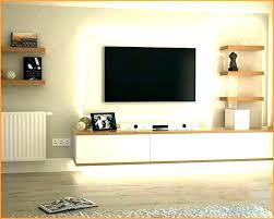 wall unit decoration ideas interior