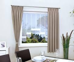 Gardinen Fur Kleine Fenster Vorhange Sichtschutz Maglichkeiten Fa 1