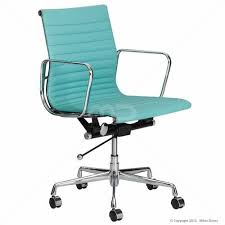 eames reproduction office chair. Management Office Chair - Eames Reproduction Aqua D
