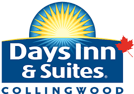 Image result for days inn collingwood logo