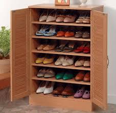 Unique Shoe Rack Shoes Living Room Furniture Shoe Rack Shoes Cabinet Wood  Interior
