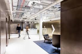 tech valley office. Tech Valley Office. Inside Silicon Bank, A Support Scaffold For Med Innovation Office O