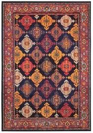 oriental weavers bohemian ow navy karavia 2160x