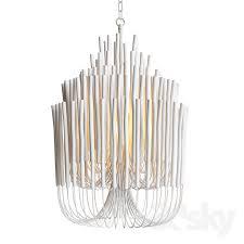tilda chandelier by arteriors home 89559