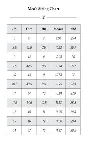 mexico clothing size chart sizing size charts bearpaw com