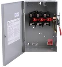 electrical power box. Simple Electrical Image Is Loading GE60Amp240VoltNonFuseElectrical On Electrical Power Box O