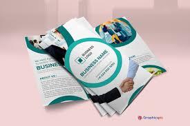 Free Graphic Design Brochure Templates Free Download Brochure Templates Design For Events Products
