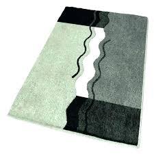 modern bath rugs modern bathroom rugs modern bath mats rugs
