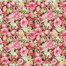vintage flower photography backgrounds. Pink Flowers Bed Art Fabric Cloth Photography Backdrop Vintage Floral Wedding Portrait Photo Backgrounds In Flower