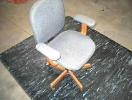 desk chair carpet protector rug protector mat large size of rectangular gray office chair mat as