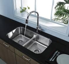 kitchen sinks wall mount undermount sink installation specialty drop in triple bowl oval polished stainless steel stone countertops backsplash