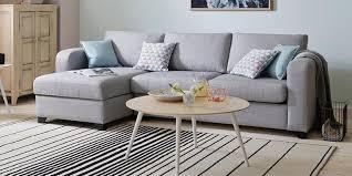 small corner furniture. lionel l shape sofa set white small corner furniture