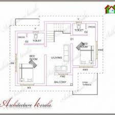 kerala style low budget house plans