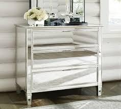 mirrorred furniture. Park Mirrored Dresser \u0026 Nightstand Tables Set Mirrorred Furniture