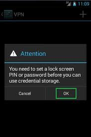 Pattern Password Disable Interesting Why Can't I Turn PIN Lock Off On Android
