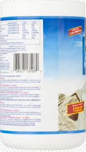 quaker oats pany nutrient nutrition facts label crepe oats and cinnamon