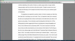 018 Apa Format Essay Example Citation Thatsnotus