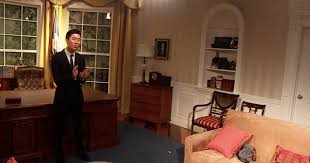 office space you tube. The New York Oval Office Replica Is Located At YouTube Space In Manhattan\u0027s Chelsea Neighborhood. You Tube