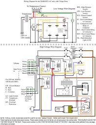 package ac unit wiring diagram dual voltage relay connection carrier split ac wiring diagram at Carrier Ac Unit Wiring Diagram