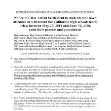 pdf Settlement Notice 00266658xaeb03 Docdroid