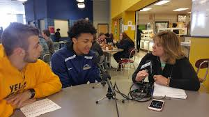 piece cafeteria chats teen violence bullying time lt src news wbfo org sites wbfo files styles default public 201703 20170201 120342 jpg alt niagara falls high school students participating