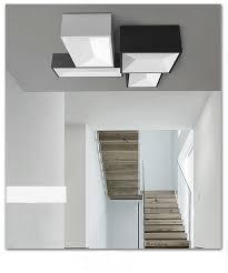 ceiling lighting living room. KAJSA Personalized Rectangle Box Ceiling Lamp Lighting Living Room