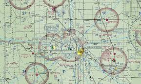 Aviation Charts Aviation Charts Grand Forks