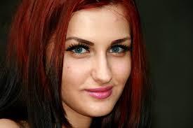 Viac Ako 200 Bezplatných Obrázkov Na Témy Modré Vlasy A Modré Oči