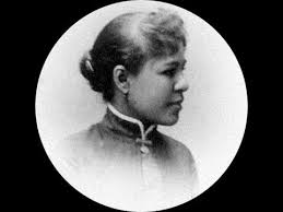 Hidden Figures: Ida Gray Nelson Rollins - YouTube
