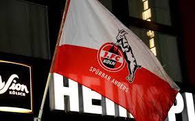 Gegen eine sehr auf vorsicht bedachte hertha übernahm der fc die initiative. 5 0 Fur Den 1 Fc Koln Gegen Hertha Bsc Radio Koln