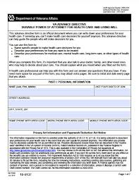 virginia cal power of attorney form