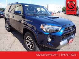 2018 toyota 4runner trd off road. simple road new 2018 toyota 4runner trd offroad premium for sale denver co  englewood  g4036758 intended toyota 4runner trd off road