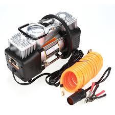 mini portable air compressor. 150 psi mini air compressor 12v car auto portable pump tire inflator gauge us | ebay s