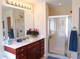 over vanity lighting. bathroom vanity mirrors over marble countertops lighting o