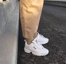 fila disruptor mens. fila sneaker disruptor mens a